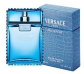 Versace Eau Fraiche 1.0oz Eau De Toilette Spray Men