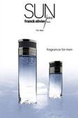 Sun Java by Franck Olivier 2.5oz Eau De Toilette Spray Men