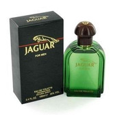 Jaguar 3.4oz Eau De Toilette Spray Men