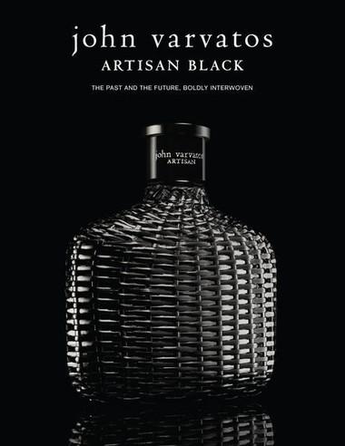 Artisan Black By John Varvatos 4.2oz Eau De Toilette Spray Men