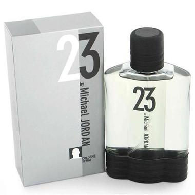 23 by Michael Jordan 3.4oz Eau De Toilette Spray Men