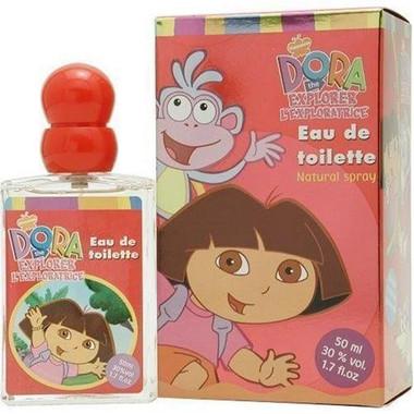 Dora Exploratrice 1.7oz Eau De Toilette Spray Girls