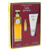 5th Avenue by Elizabeth Arden 4pc 2.5oz Gift Set Women