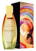 Eau D'Amazonie de Balmain 3.4oz Eau De Toilette Spray For Women
