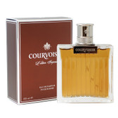 Courvoisier L'edition Imperiale for Men Eau De Parfum Spray 4.2oz