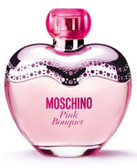 Moschino Pink Bouquet by Moschino 1.7oz Eau De Toilette Spray Women
