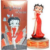 Betty Boop Princess Eau De Parfum Spray 2.55oz Women