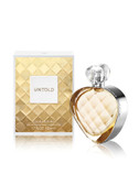 Untold by Elizabeth Arden Eau De Parfum Spray For Women 3.4oz
