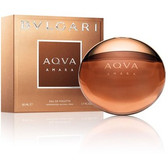 Aqva Amara By Bvlgari 3.4oz Men Eau De Toilette Spray