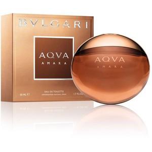 Aqva Amara By Bvlgari 3.4oz Men Eau De Toilette Spray