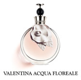 Valentina Acqua Floreale By Valentino Eau De Toilette Spray For Women 2.7oz-