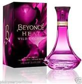 Beyonce Heat Wild Orchid 3.4oz EDP Women