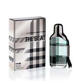 The Beat by Burberry 3.3oz Eau De Toilette Spray Men
