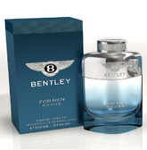 Bentley For Men Azure By Bentley For Men Eau De Toilette Spray 3.4oz
