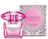 Bright Crystal Absolu by Versace Eau De Parfum Spray For Women 1.7oz