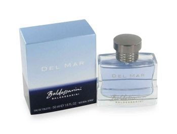 Baldessarini Del Mar by Hugo Boss 3.0oz Men