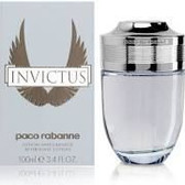 Invictus by Paco Rabanne After Shave 3.4oz Men
