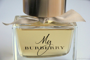My Burberry By Burberry Eau De Parfum Spray For Women 1.6oz