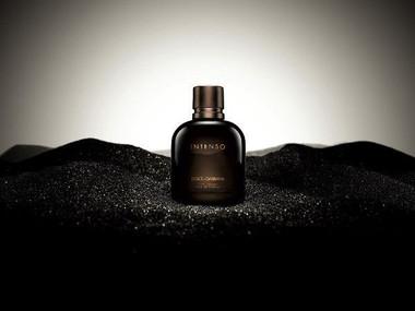 Intenso Dolce & Gabbana Pour Homme Eau De Parfum Spray 4.2oz