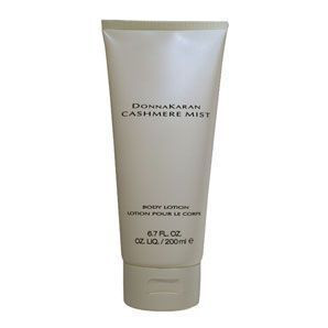 Cashmere Mist by DKNY Perfume Body Cream For Women 2.5oz