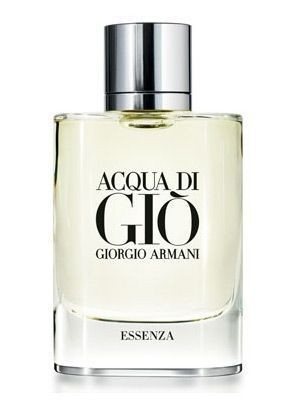 Acqua Di Gio Essenza by Giorgio Armani Eau De Parfum Spray 2.5oz Men