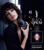 Black Opium By Yves Saint Laurent Eau De Parfum Spray Women 1.6oz