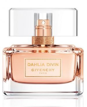 Dahlia Divin by Givenchy Eau De Toilette Spray For Women 2.5oz