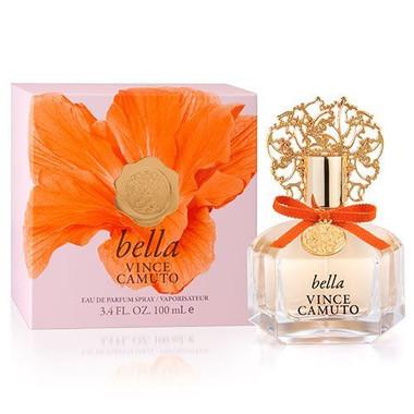 Bella Vince Camuto Eau De Parfum Spray For Women 3.4oz