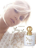 Fancy Love by Jessica Simpson Eau De Parfum Spray 3.4oz Women