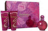 Fantasy by Britney Spears 3pc 3.4oz Perfume Set For Women
