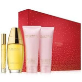 Beautiful By Estee Lauder 4pc Perfume Set Women