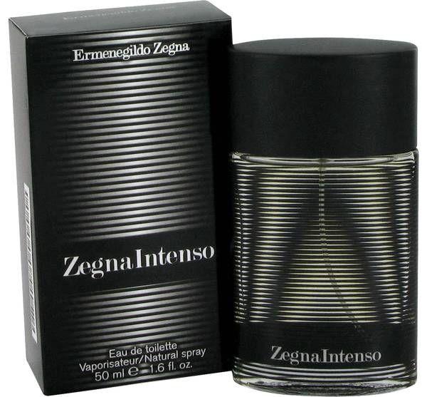 Zegna Intenso By Ermenegildo Zegna EDT For Men 1.7oz. Loading zoom 986f232917d
