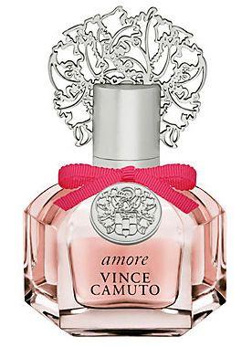 Amore by Vince Camuto Eau De Parfum Spray For Women 3.4oz