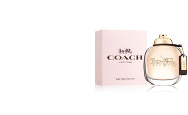 Coach the Fragrance 1.7oz Eau De Parfum Spray 2016