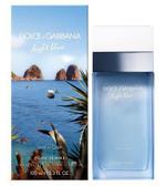 Light Blue Love In Capri by Dolce Gabbana 3.3oz