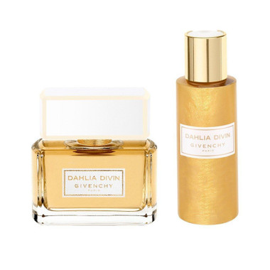 Dahlia Divin by Givenchy Gift Set Women