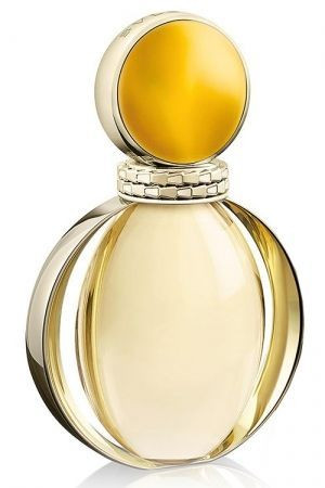 Bvlgari Goldea Eau De Parfum Spray 0.84oz Women