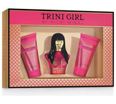 Trini Girl by Nicki Minaj 3pc Set Women