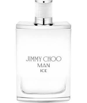Jimmy Choo Ice by Jimmy Choo Eau De Toilette Spray For Men 1.7oz