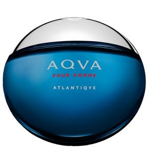Bvlgari Aqva Atlantiqve 3.4oz Eau De Toilette Spray Men