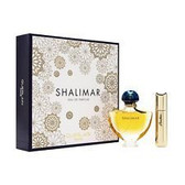 Shalimar by Guerlain 2pc Perfume Set Women
