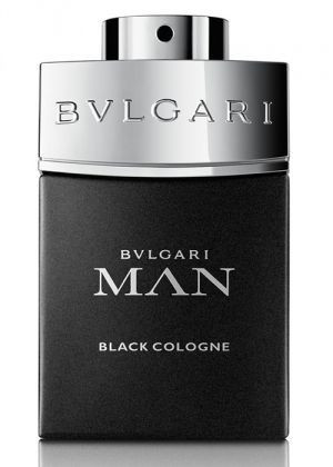Bvlgari Man Black Cologne 2.0oz