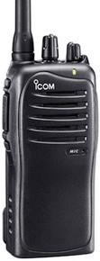 Icom F4011 Radio 16 Channels UHF [F4011 42 RC]