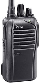 Icom F4101D Radio 16 Channels UHF [F4101D 21 RC]