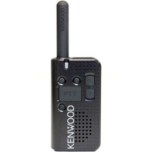 Kenwood ProTalk PKT-23K UHF 4 Channel Radio