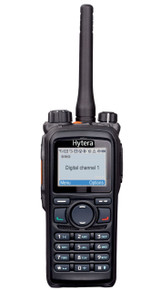 Hytera PD782 DMR Portable UHF 4-Watt Radio