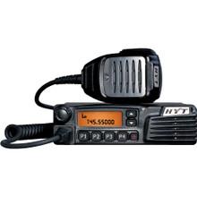 HYT TM-628H Analog Mobile UHF 45-Watt Radio