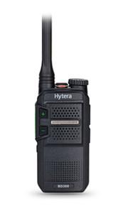 Hytera BD302U-1 DMR Portable UHF 2-Watt Radio (BD302U-1)
