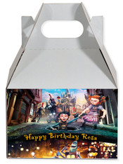 The Boxtrolls Gable Box