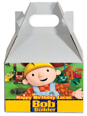 Bob the Builder gable box